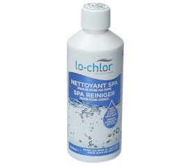 Lo-Chlor spa reiniger