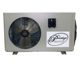 Prestige warmtepomp 9kw full inverter