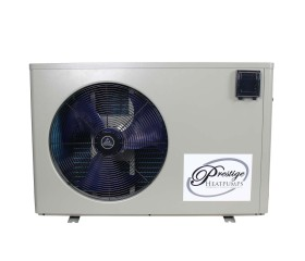 Prestige warmtepomp 16kw full inverter
