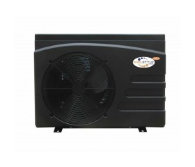 Poolstyle inverter 12.5kw Warmtepomp (tot 70m³)
