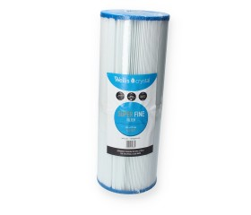 Spa Filter Wellis 337 x 124 white 50 sqf