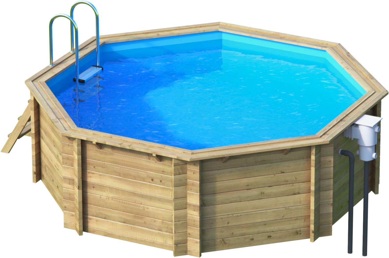 Houten zwembaden zwembad company for Prijzen zwembaden geplaatst